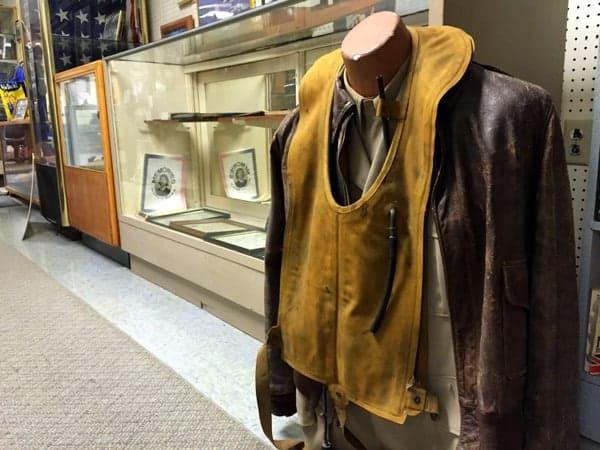 Air Heritage Museum Beaver Falls, Pennsylvania