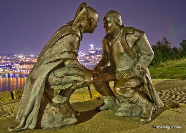 Mount Washington Downtown Pittsburgh IMG_6146-001