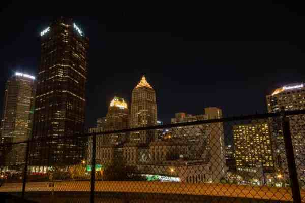 Best views of Pittsburgh: Boy Scouts of America Building