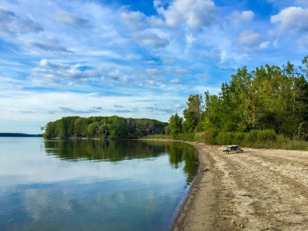 Pymatuning State Park -Things to do in Crawford County, Pennsylvania