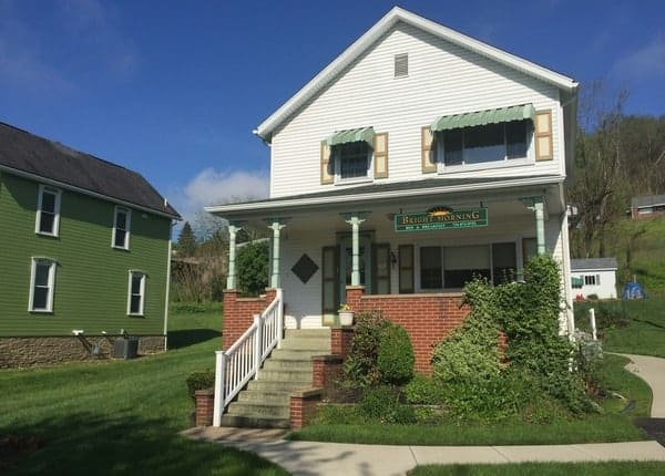 Bright Morning Bed and Breakfast West Newton Pennsylvania