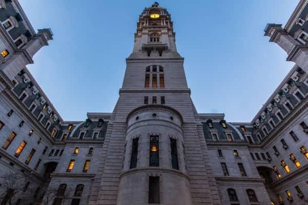 Pennsylvania Facts: Philadelphia City Hall