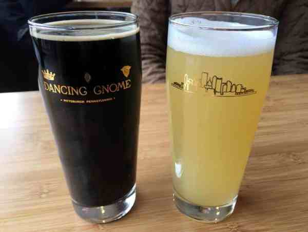 Pittsburgh's best breweries: Dancing Gnome