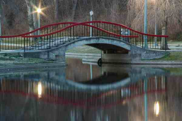 Photo spots in Harrisburg: Italian Lake