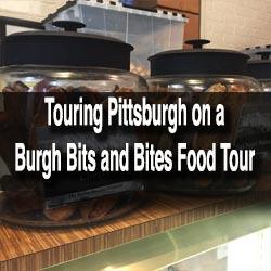 Pittsburgh Food Tour