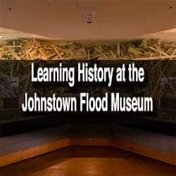 Johnstown Flood Museum