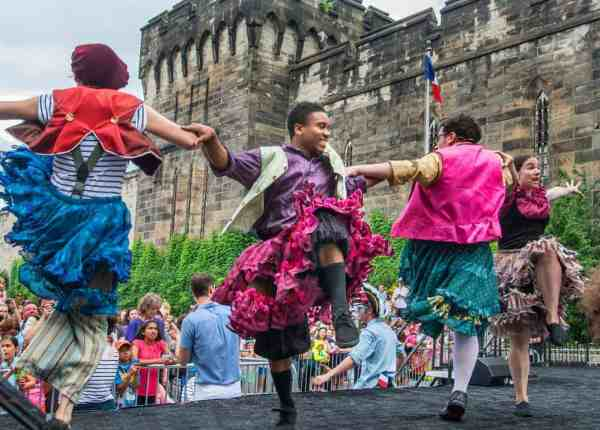 Things to do in PA in July: Bastille Day in Philly.