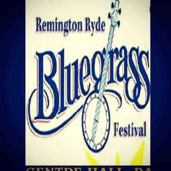 Things to do in Pennsylvania in July: Remington Ryde Bluegrass Festival
