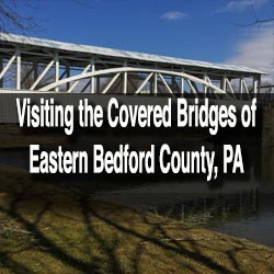 Bedford County Covered Bridges