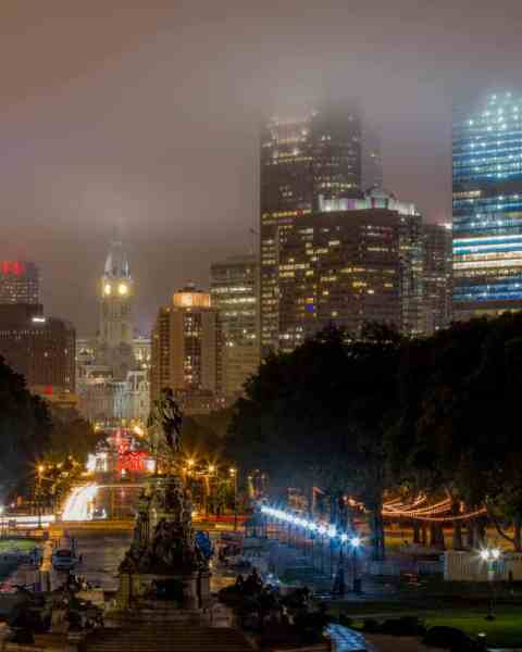 Best places for photos in Philly: Rocky Steps