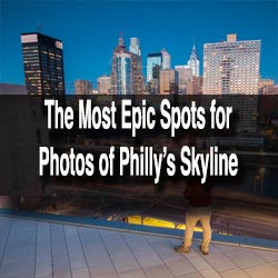 Photo Spots in Philly