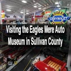 Eagles Mere Auto Museum
