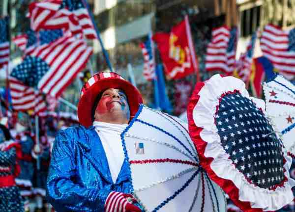 Final thoughts on my Mummers Parade Guide