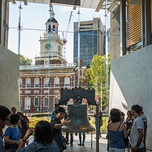 Philadelphia - Day Trips from Lancaster