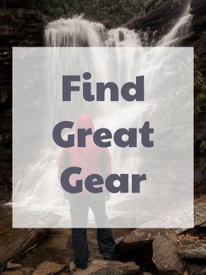 Find Gear