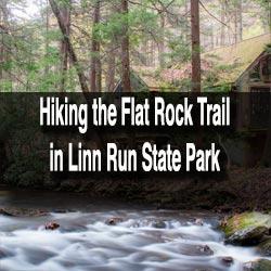 Flat Rock Trail