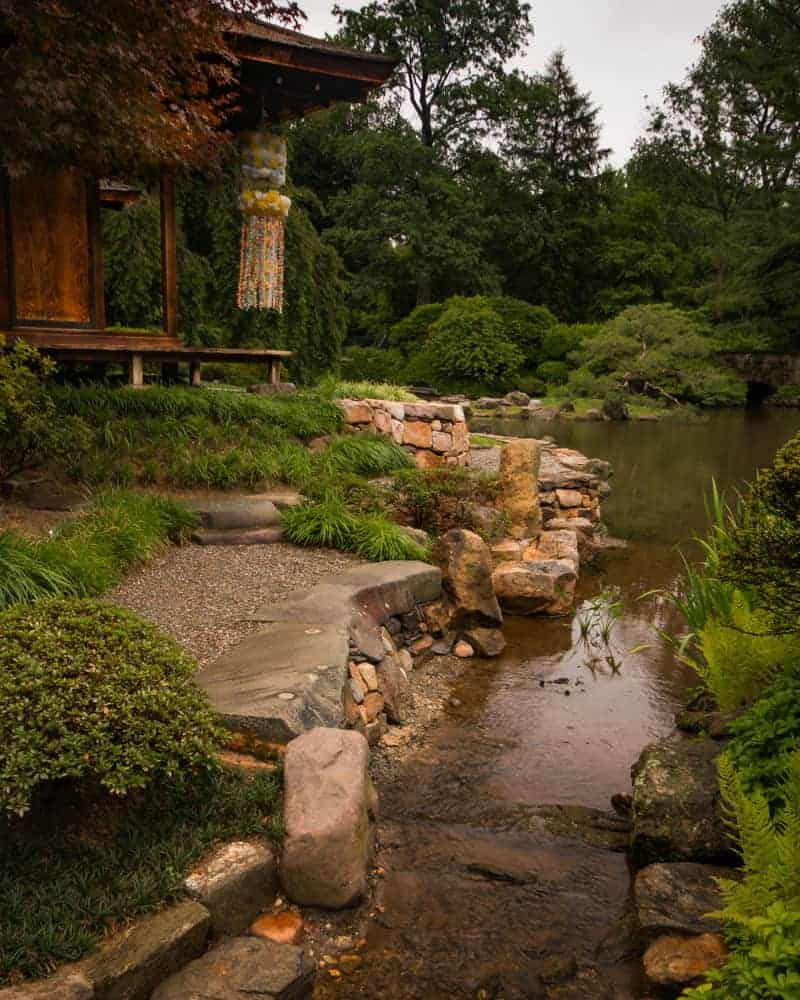 Experiencing Asian Culture at Shofuso Japanese House and Garden in ...
