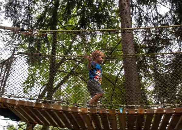 Free things to do at Knoebels Amusement Park
