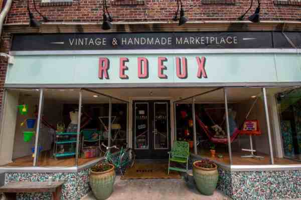 Redeux in York, PA