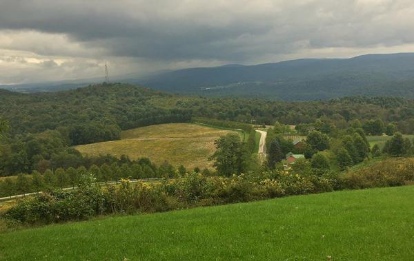 Road Trips in PAs Laurel Highlands