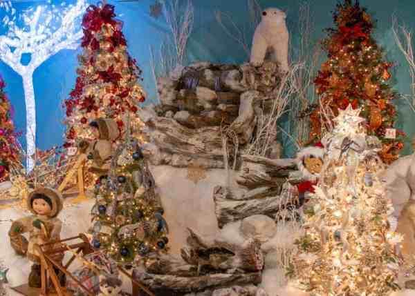 Christmas at Kraynak's in northwestern PA