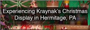 Kraynaks Christmas in Hermitage