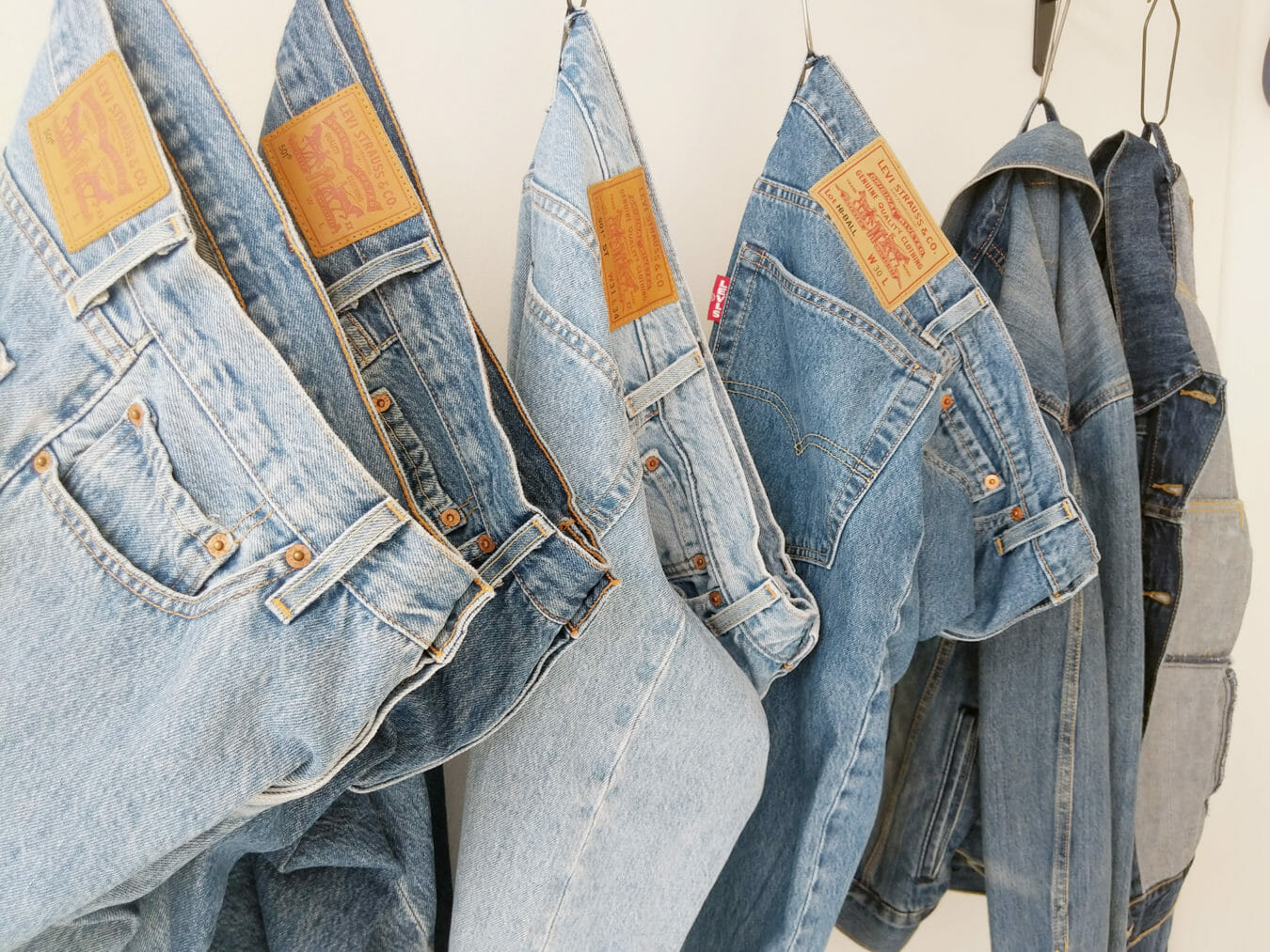 f285157e29c358 Levi s Will Soon Allow You to Design Your Own Denim with Lasers — Here s  What It s Like - Uncover Los Angeles