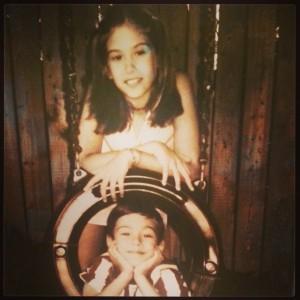 Jason and Jessica