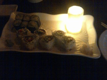 Sushi Bar Sushi