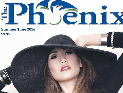 Uncover Ostomy Cover Phoenix Magazine 05 06 2016