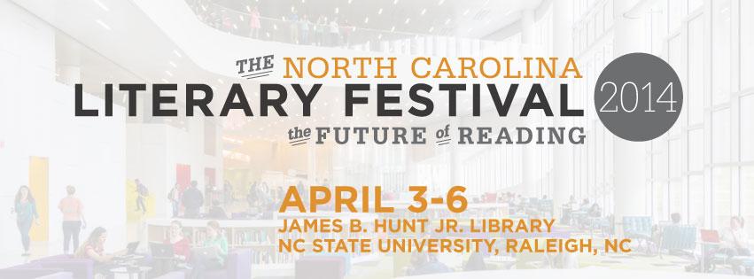 NC Literary Festival