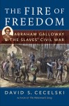 The Fire of Freedom: Abraham Galloway and the Slaves' Civil War, by David S. Cecelski