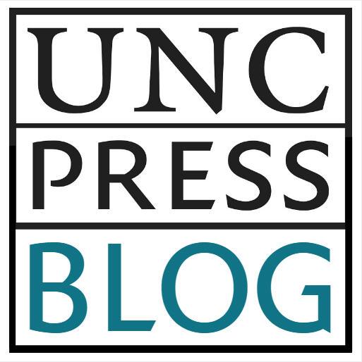 UNC Press Blog text logo