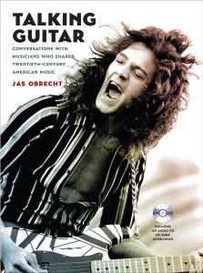 Obrecht: Talking Guitar: Conversations with Musicians Who Shaped Twentieth-Century American Music