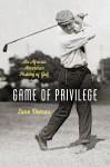 Demas: Game of Privilege