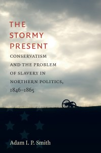 Smith: The Stormy Present