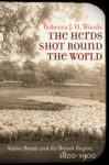 Woods: Herds Shot Round the World