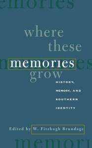 Brundage: Where these memories grow