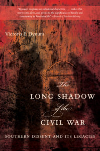 bynum: the long shadow of the civil war