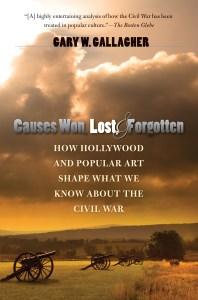 gallagher: causes won lost forgotten