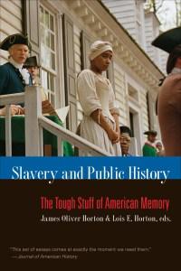 Horton: slavery and public history