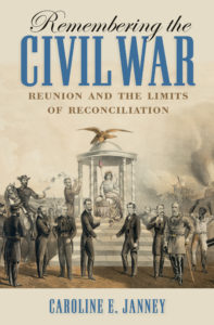 Janney: Remembering the Civil War