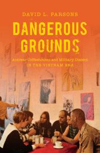 Parsons: Dangerous Grounds