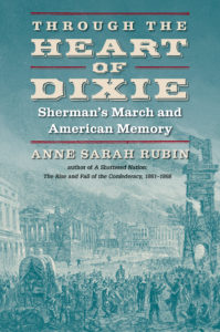 rubin: through the heart of dixie