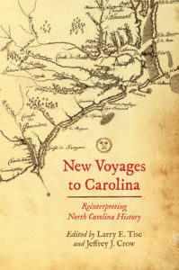 Tise & Crow, New Voyages to Carolina