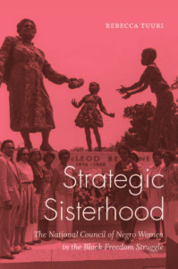 Strategic Sisterhood by Rebecca Tuuri