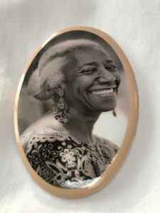 Button for Edna Lewis: At the Table with an American Original