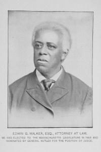 Edwin G. Walker, Esq.