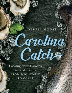 Carolina Catch by Debbie Moose