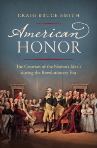 American Honor by Craig Bruce Smith